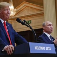 普丁建議公投解決烏東問題 白宮:沒這回事