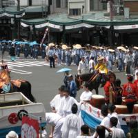 太熱怕參加者中暑 京都花傘巡行宣佈今年停辦