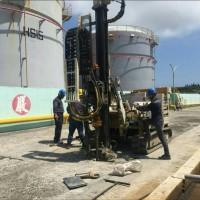 澎湖油庫漏油6.3萬公升 中油23日交懲處名單