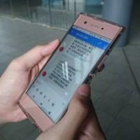 中市勞工局貼心健檢簡訊 關懷移工身體健康