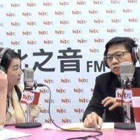 台大校長遴選案「正面溝通」 葉俊榮見陳維昭、郭大維
