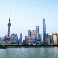 中國上海浦東(翻攝自Pixabay)