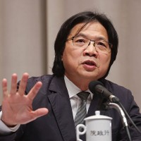 Taiwan Education minister moves to settle NTU president dispute