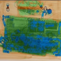3D電腦斷層攝影掃描年底上路 爆裂物將無所遁形