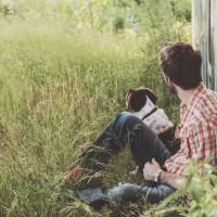 毛小孩會讀心?!研究:狗會為了減輕主人痛苦而採取行動