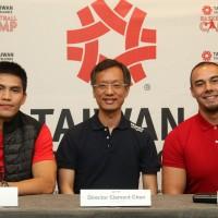 貿協前進馬尼拉推廣台灣品牌千名籃球粉絲搶報名
