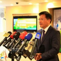 Taichung, CTOC to discuss revoking of East Asian Youth Games rights