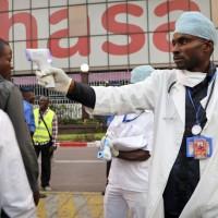 剛果官員:我們已控制伊波拉病毒疫情!
