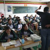 中國持續打壓西藏 逼學生誓不進行宗教活動