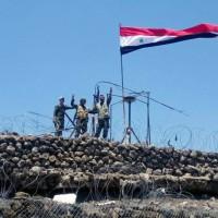 【快報!】南敘利亞自殺攻擊 至少38人死亡