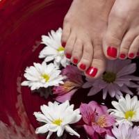 【有圖】愛美的你當心 修腳皮指甲的後果竟差點截肢