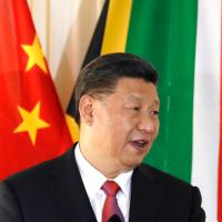習近平心碎!民調:菲律賓人最不信任中國