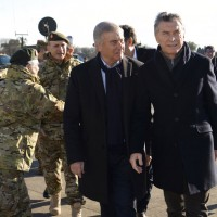 走軍事獨裁老路?阿根廷將允軍人協助國内治安