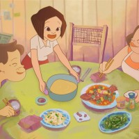 Taiwan film 'On Happiness Road' shortlisted for Oscar