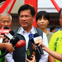Taichung to launch appeal against cancellation of East Asian Youth Games