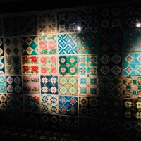 Museum of Ancient Taiwan Tiles a success ofChiayi'sold building rejuvenation effort