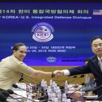 怕北韓又騙人?美韓強調維持共同防衛體制