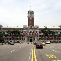 Man arrested after attacking Taiwan Presidential Office with a hammer