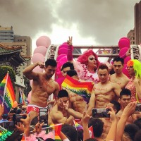 7 Reasons why Taiwan is the best LGBT destination in Asia