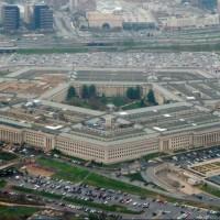 美眾院通過《國防授權法》 支持強化台灣防禦能力