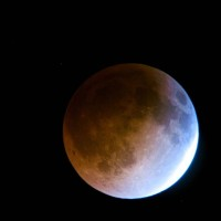Longest total lunar eclipse this century can be seen from Taiwan overnight