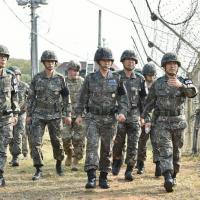 南韓檢察官出奇招 判斷役男是否可用宗教為由拒入伍