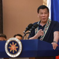 China falls short of its US$24 billion pledge for the Philippines