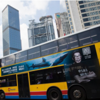 Expanded Hong Kong Shark Campaign Adds Leading Broadcaster TVB