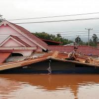 寮國360億打造水壩崩塌 南韓SK公司稱事前發現裂縫