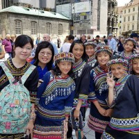 China keeps Taiwanese choir out of United Nations building in Vienna