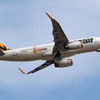 Tigerair Taiwan in talks to fly to Philippines