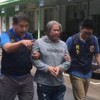 Fugitive Philippine councilor nabbed in Taiwan officially returns home