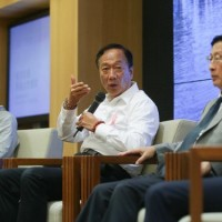 Foxconn denies massive layoffs in Taiwan