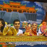 新南向旅客遊台北人數增 最愛台北101