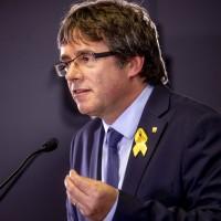 加泰隆尼亞獨立運動新進展 領袖遷至布魯塞爾繼續活動