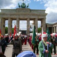 #MeTwo標記持續擴大 控訴德國歧視移民