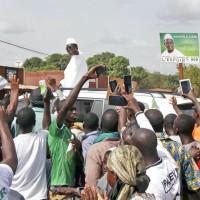 西非馬利大選開跑 恐怖組織:敢去投票試試看!