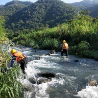 Man missing in a river tracing accident in northeastern Taiwan found dead