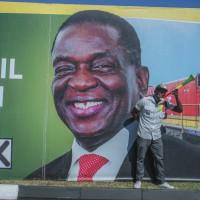 時隔37年!辛巴威總統選舉即將登場