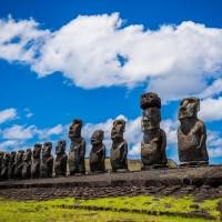 觀光破壞生態文化 復活島將實施旅客限制