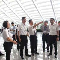 移民署出入境優質服務獲肯定 部長徐國勇也稱讚