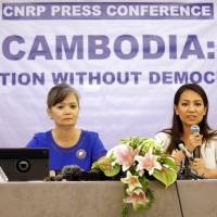 柬埔寨選舉洪森政黨獨佔議會 在野黨:民主主義已死!