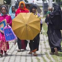 印度阿薩姆邦人口普查 400萬人恐遭驅逐出境