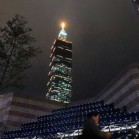 Japan's Itochu completes takeover of major share in Taipei 101