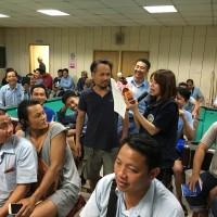 台泰勞工會議 移工仲介無服務將禁止收費