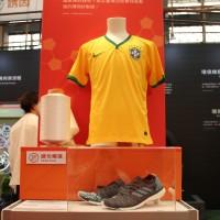 世界排名卓越 賴清德:台灣循環再生回收走入國際