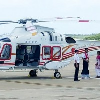 Air ambulances stationed in Taiwan's Penghu inaugurated on August 1