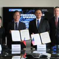 USAI company to expand R&D center in Taiwan
