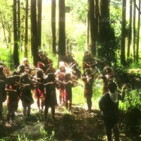 Chin-Ai String Orchestra to perform in Taiwan mountains