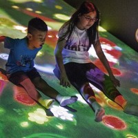 Fun for children at New Taipei City Plaza August 3-12